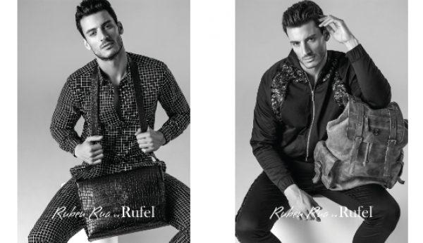 Ruben Rua for Rufel lançada em Milão