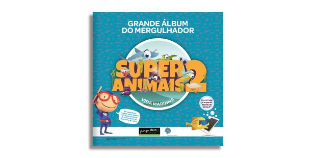 Campanha Super Animais 2 contribui para o Oceanário