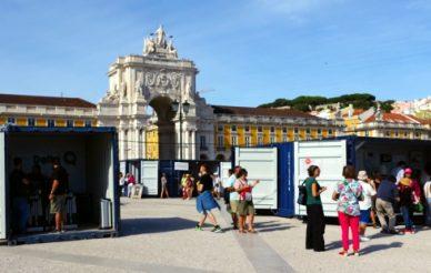 «O design português é para todos os gostos e para todas as carteiras»
