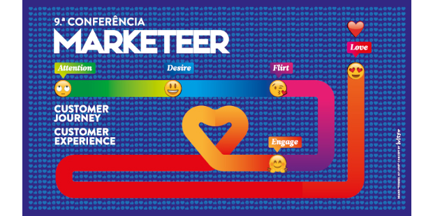 9.ª Conferência Marketeer: novas confirmações