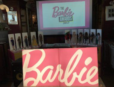 Mariza, Inês Castel-Branco e Clara de Sousa inspiram Barbie