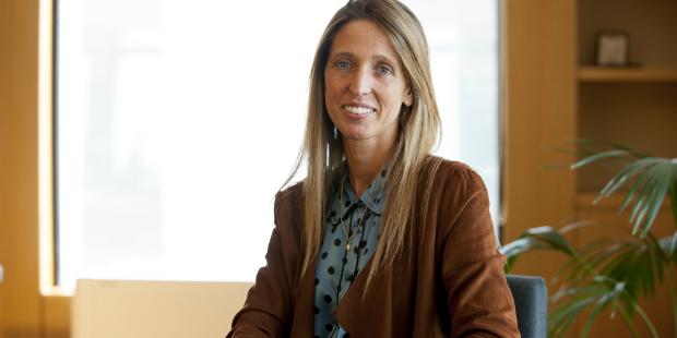 Catarina Zagalo fascinada com desafio na ANA