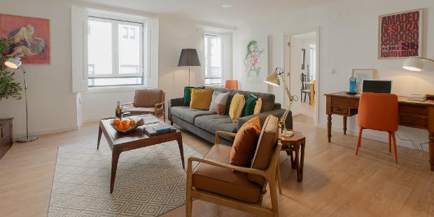 Sweet Inn quer triplicar apartamentos em Portugal