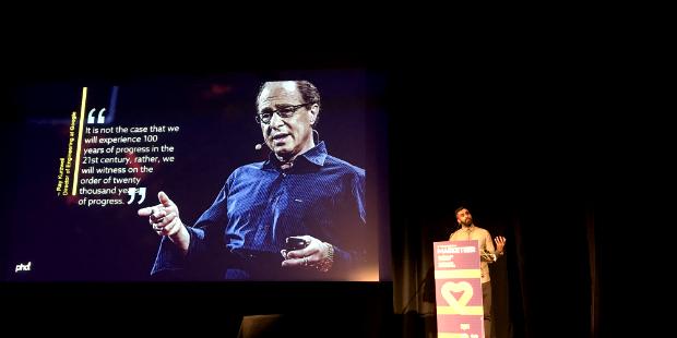 9.ª Conferência Marketeer: a ascensão das máquinas