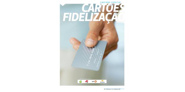 Cartões de Fidelização