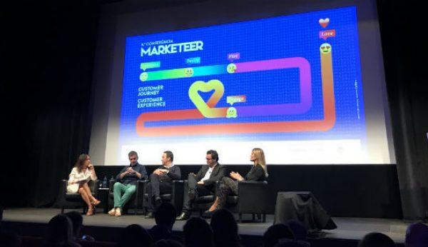 9.ª Conferência Marketeer: a importância do marketing sensorial