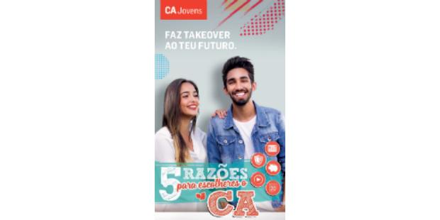 Crédito Agrícola lança campanha com youtubers