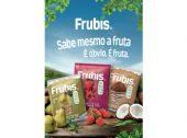 Naturalidade marca reposicionamento da Frubis