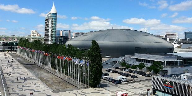 Meo Arena passa oficialmente a Altice Arena