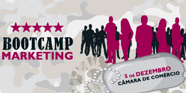 Lisboa recebe Bootcamp Marketing
