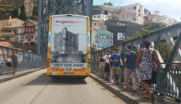 Bragança convida a conhecer região através do azeite