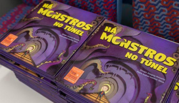 Novo livro infantil do Pingo Doce já está à venda