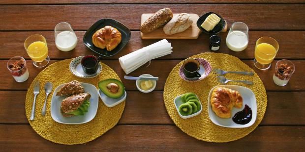 Tigela Nova entrega pequenos-almoços em casa