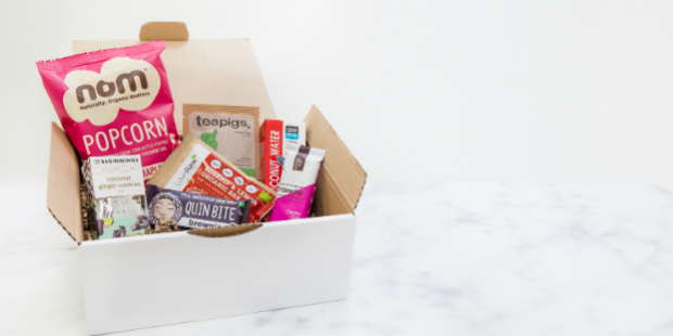 Vegan Box promete surpresa vegan mensal