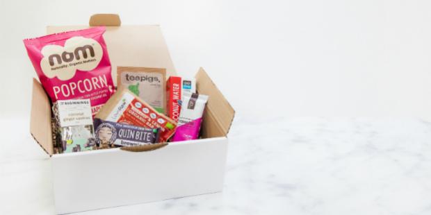 Vegan Box promete surpresa vegan mensal
