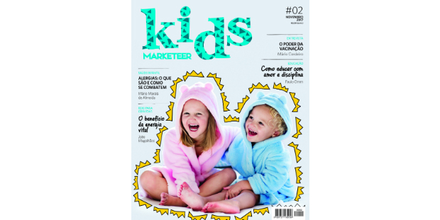 Marketeer Kids | Novembro 2017