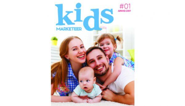 Marketeer Kids Junho 2017