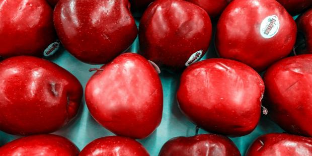 fruta maça 1