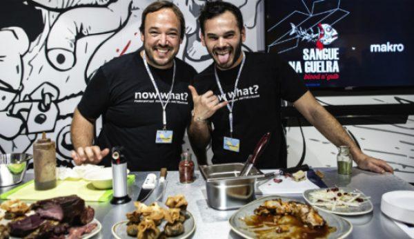 Cozinha portuguesa encanta Europa