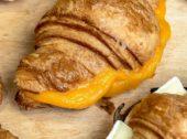 Moço dos Croissants aterra em Campo de Ourique