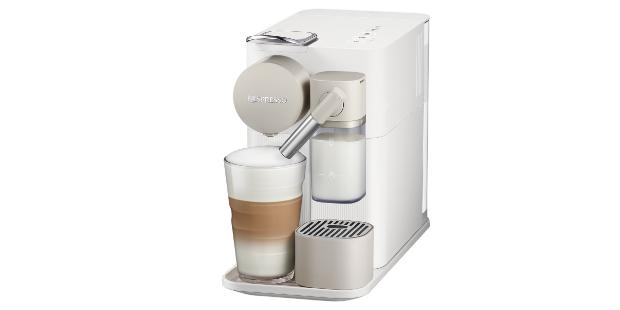 Nespresso aposta em café com leite