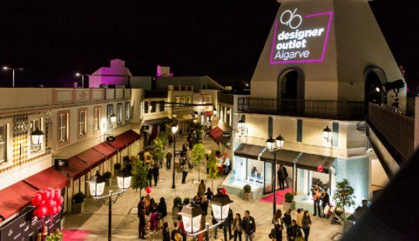 Pure gere relações públicas do Designer Outlet Algarve