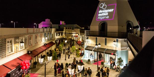 d66dcc265dc Designer Outlet Algarve vai ter as portas abertas até à 1h – Marketeer