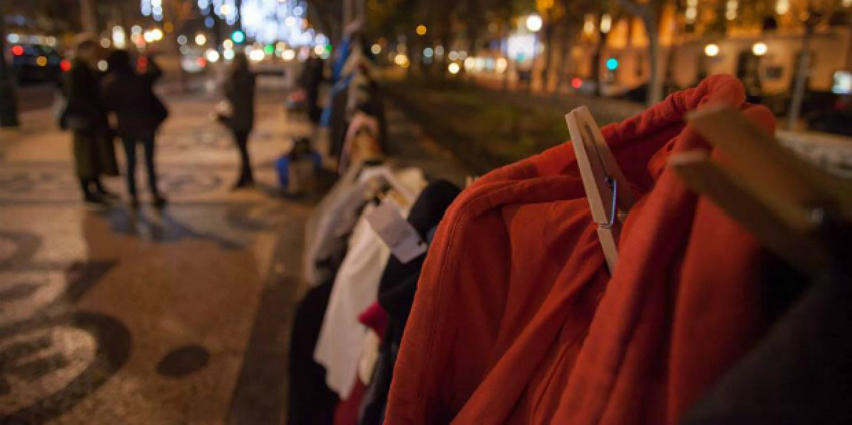 Ajude a aquecer Lisboa através do Heat The Street