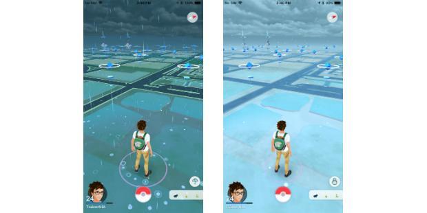 Vai nevar no Pokémon Go