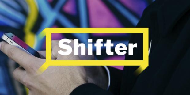 shifter novo logo