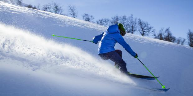 ski esquiar neve 1