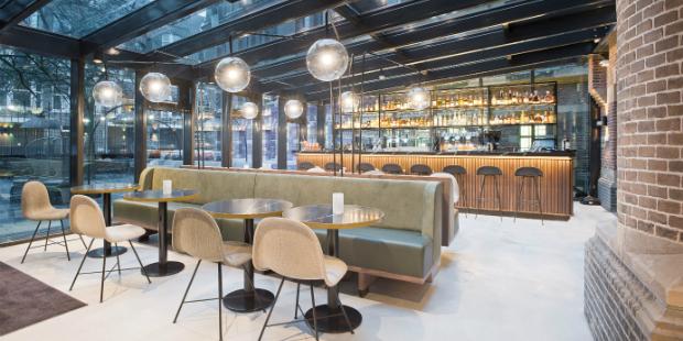 Pestana abre hotel em Amesterdão