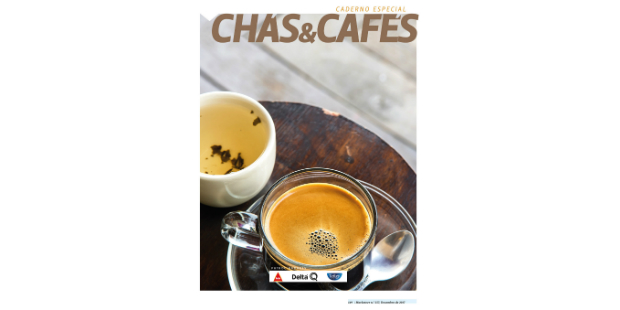 Chás e Cafés