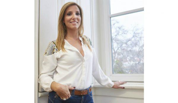 Como gere o dia… Cláudia Nunes Pereira