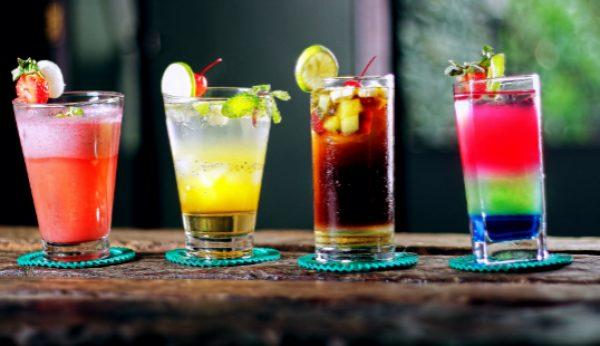 Drinks Diary Bar Awards premeiam o melhor das bebidas