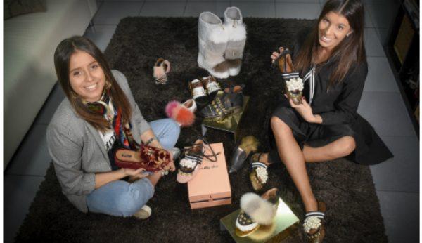 Portuguesa Friendly Fire aponta ao mercado de luxo