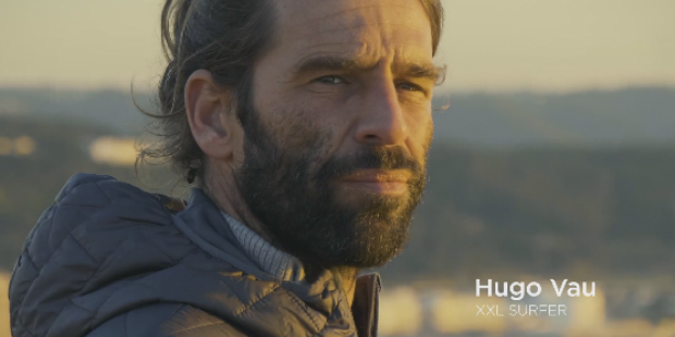 Prio apresenta webstory completa com Hugo Vau