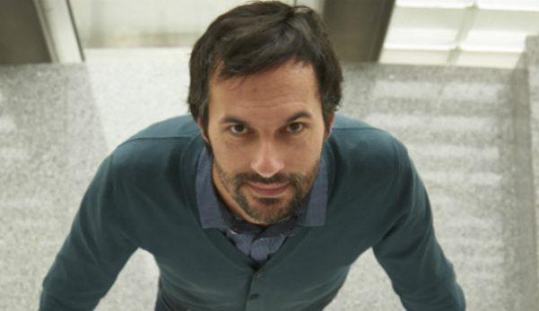 Luís Fernambuco: curadoria de séries