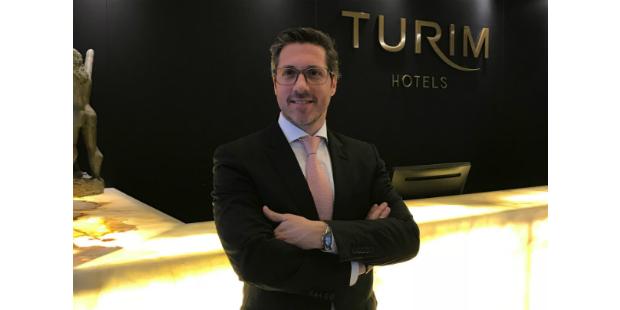 Grupo Turim quer seis novos hotéis até 2021