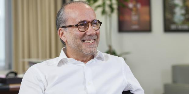 Super Bock Group quer ser mais internacional