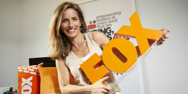 Vera Pinto Pereira troca Fox pela EDP