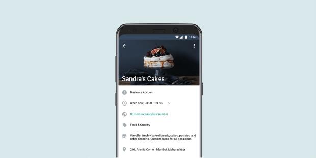 WhatsApp lança app para negócios