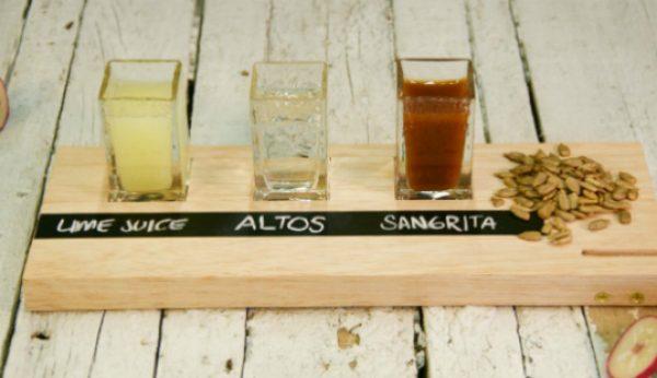 Altos Tequila sugere novo ritual mexicano