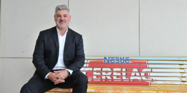 Nestlé aposta em produtos bio para bebés
