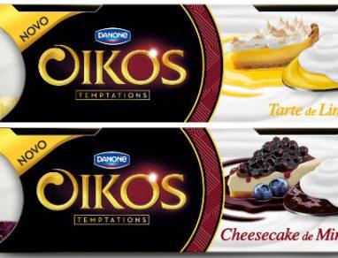 Oikos convida a cair em tentação