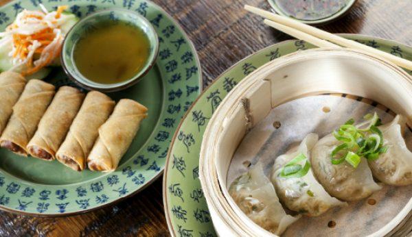 Nova sobremesa do Boa-Bao dá sorte