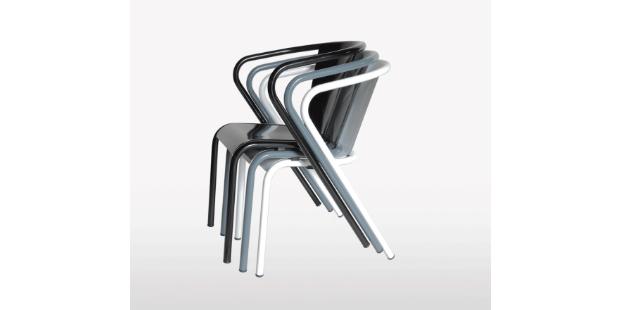 Sempre quis ter uma cadeira de esplanada em casa?