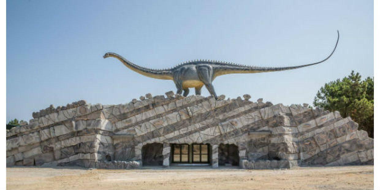 Pingo Doce angariou 90 mil euros para o Dino Parque