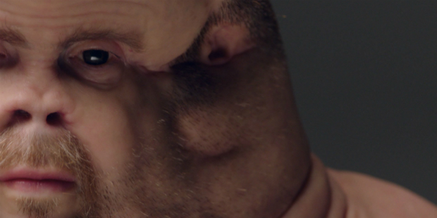 """""""Meet Graham"""" foi a campanha mais premiada de 2017"""