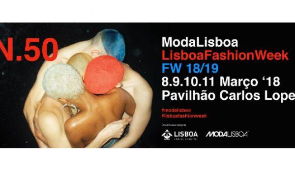 ModaLisboa regressa ao Pavilhão Carlos Lopes